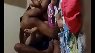 Same true video of fucking dr harihar madam in 2nd round where i nd dr harihar daughters husband fucking her furiously in threesome. All is going on in front of her own daughter nd c is completly naked nd rubbing her hairy vagina