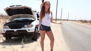 XXX Porn video - Engine Trouble
