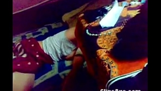Indian Hot Sister Caught Sleeping Carelessly With Boobs Popped Out And Brother Records - Wowmoyback
