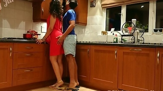 Desi Bhabhi cheats on husband with young Devar dirty hindi audio bollywood sex story desi NRI chudai POV Indian