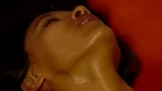 Hairy Pussy Indian MILF Massage