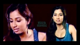 Shreya Ghoshal'_s hot collection