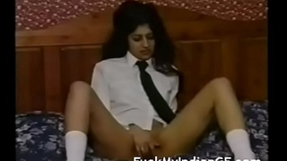 Cute Indian College Teen Solo Porn Fuck Facial Masturbation