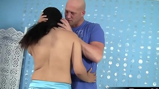 American Indian wife cheats on husband