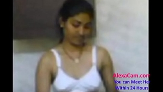 sex-crazed indian babe looking be proper of new schoolboy (2)
