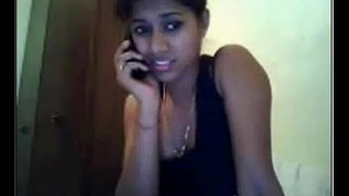 Naughty Indian Cam Girl