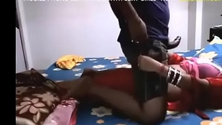 mobile hidden camera sex with young Indian bhabhi