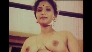 Mallu Classics-Uma Maheshwari Aunty Hottest Sex Uncensored